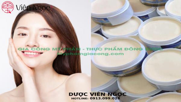 Kem trộn trắng da bạn đang dùng có thực sự an toàn?