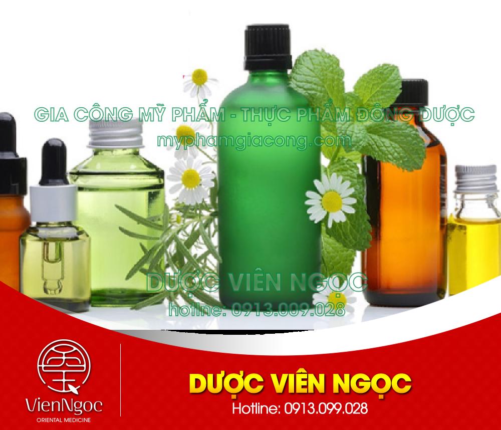 Dược Viên Ngọc gia công sản xuất mỹ phẩm thiên nhiên - Cảnh báo các đơn vị cung cấp nguyên liệu mỹ phẩm giả