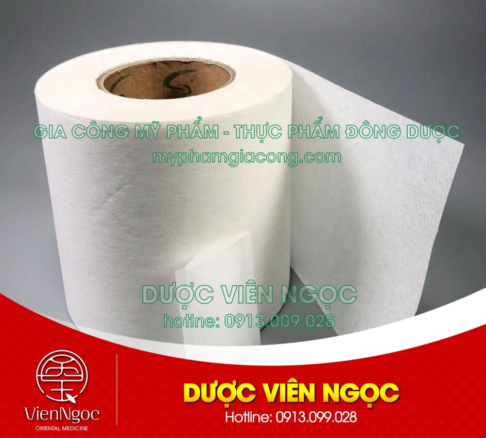 Hiểm họa khôn lường từ gia công trà túi lọc từ giấy kém chất lượng